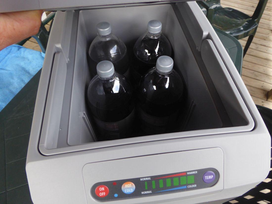 Mini Kühlschrank Lautlos Test : Gas kühlschrank die perfekten camping kühlschränke
