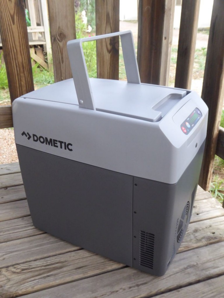 Dometic TropiCool TC-21
