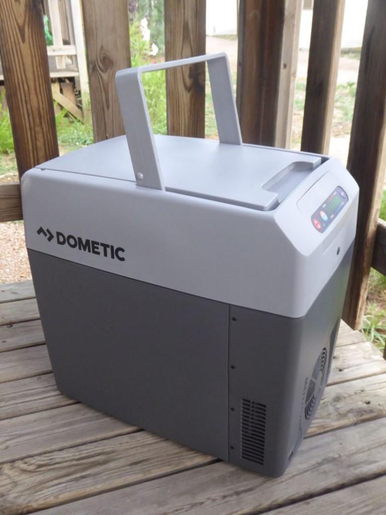 Dometic TropiCool TC-21