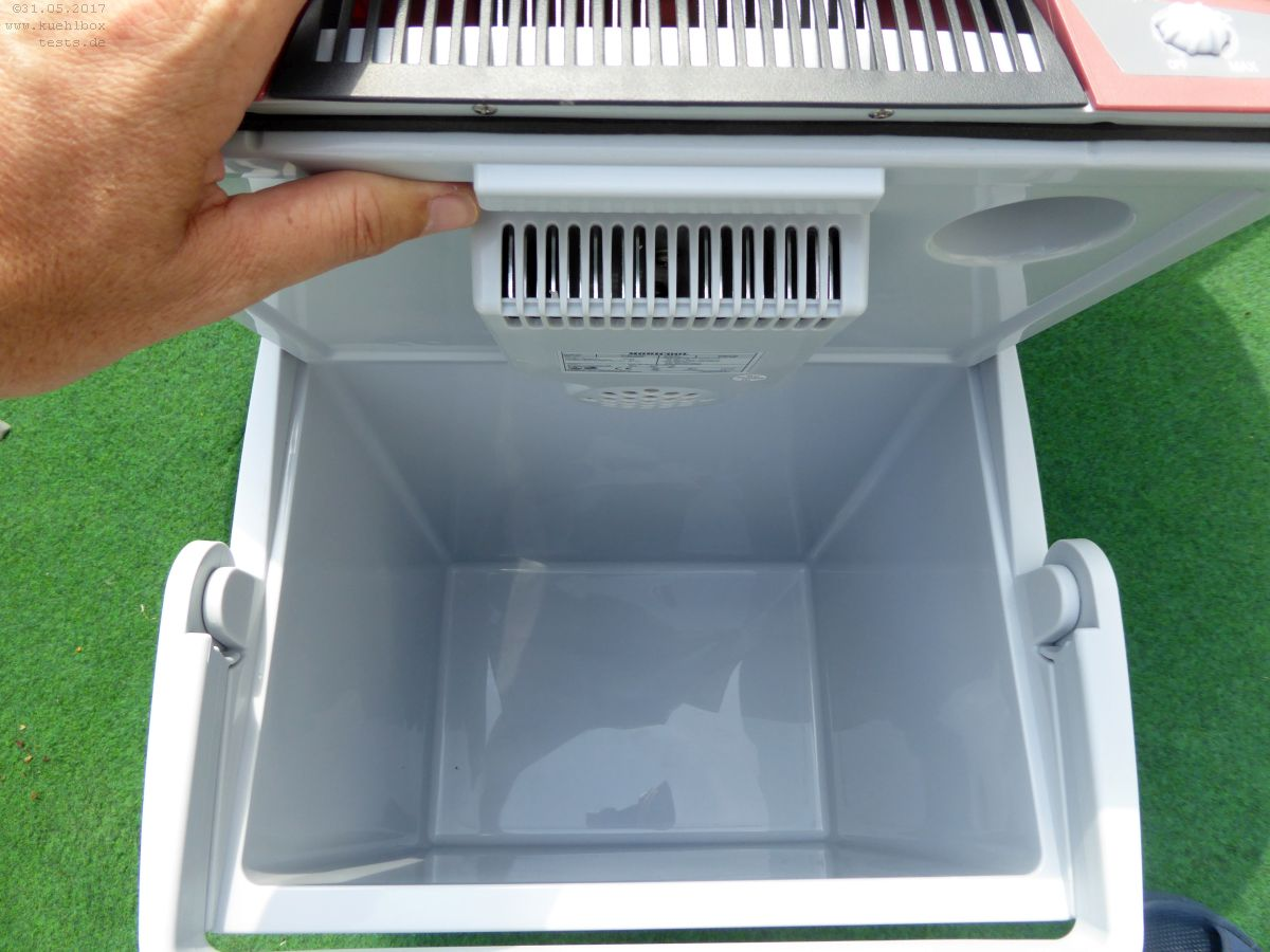Mini Kühlschrank Auto Test : Kühlbox test u die besten kühlboxen im vergleich