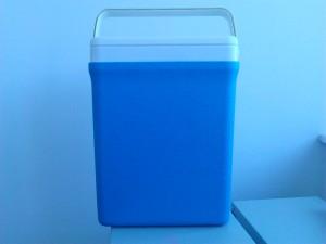 Passive Kühlbox oft völlig ausreichend!