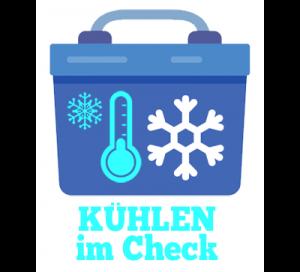 Kühlleistung Icon