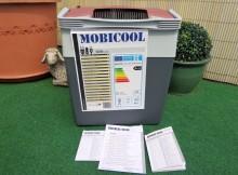 Lieferumfang der Mobicool G30 AC/DC