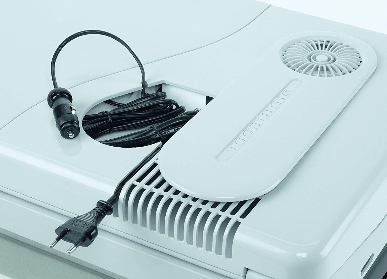 Auto Kühlschrank 12v Test : Mobicool q40 ac dc im test elektrische kühlbox mit alu verkleidung