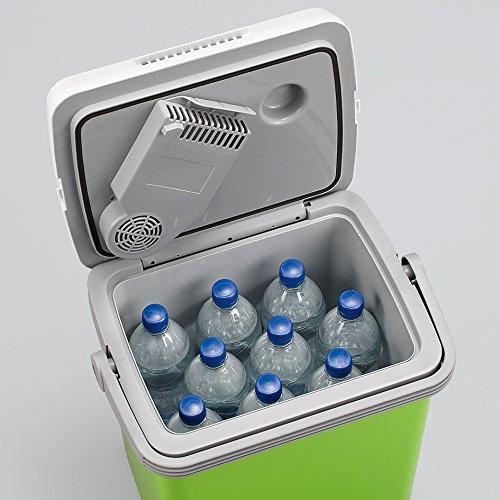 sehr sparsamer kühlbox